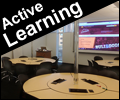 Logo: Active Learning