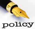 Logo: Policy
