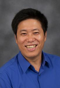Photo of Kevin Wu