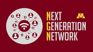 illustration: Next Generation Network